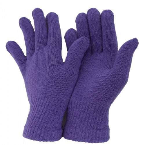 Front - FLOSO Unisex Magic Gloves