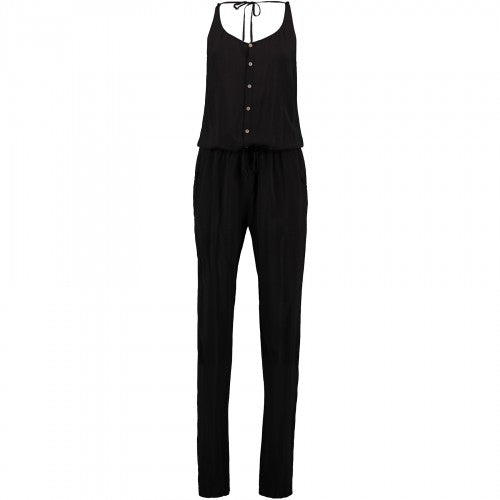 Front - ONeill Womens/Ladies Full Length Jumpsuit