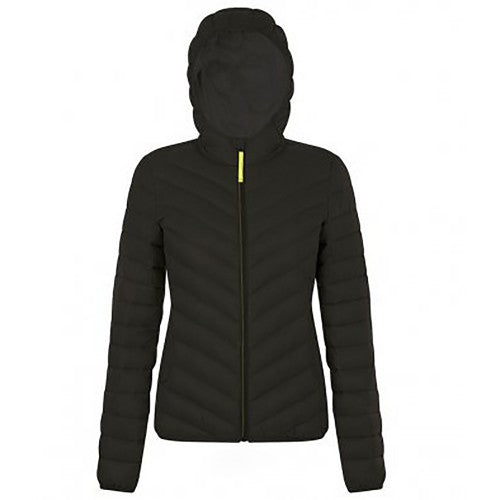 Front - SOLS Womens/Ladies Ray Padded Jacket