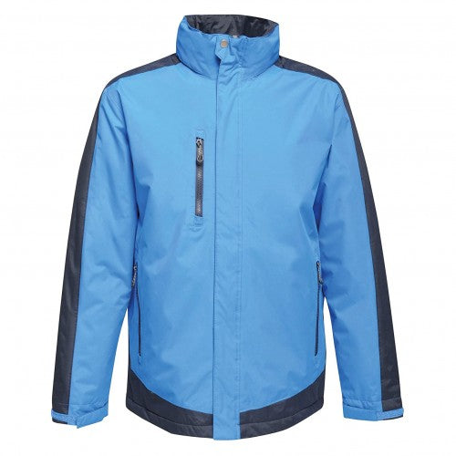 Front - Regatta Mens Contrast Insulated Jacket
