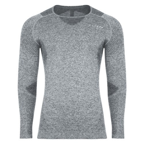 Front - Dare 2B Mens Zonal III Long Sleeve Baselayer Top