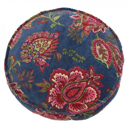 Front - Riva Home Malisa Cushion Cover