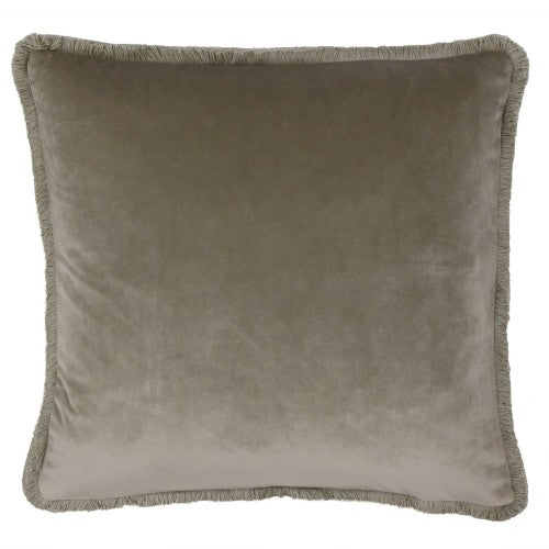 Front - Riva Paoletti Freya Cushion Cover
