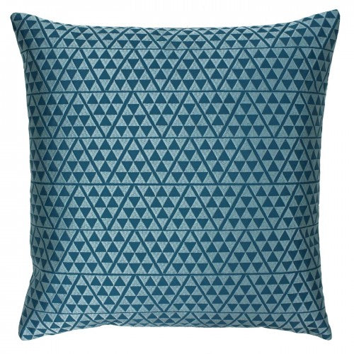 Front - Paoletti Louvre Cushion Cover