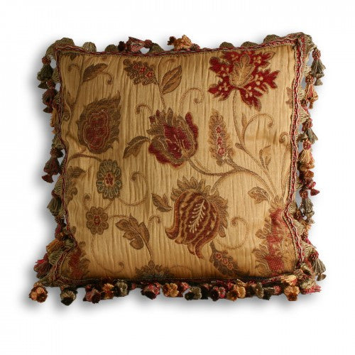 Front - Riva Home Lucerne Cushion Cover