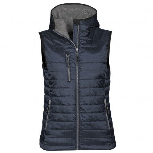 Front - Stormtech Womens Gravity Thermal Vest/Gilet