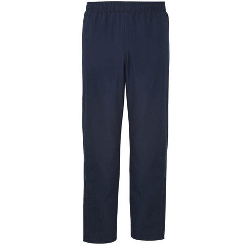 Front - AWDis Just Cool Mens Sports Tracksuit Bottoms
