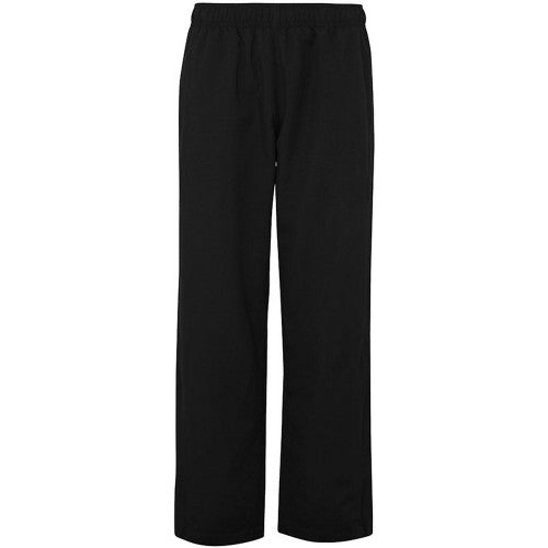 Front - AWDis Just Cool Womens/Ladies Sports Tracksuit Bottoms