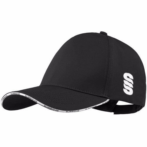 Front - Surridge Unisex Classic Fitted Baseball Cap (Pack of 2)
