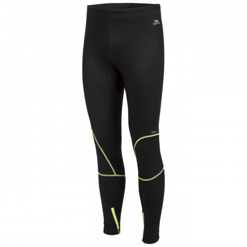 Front - Trespass Mens Bang Active Trousers/Leggings