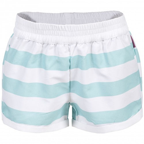 Front - Trespass Childrens Girls Wini Summer Shorts