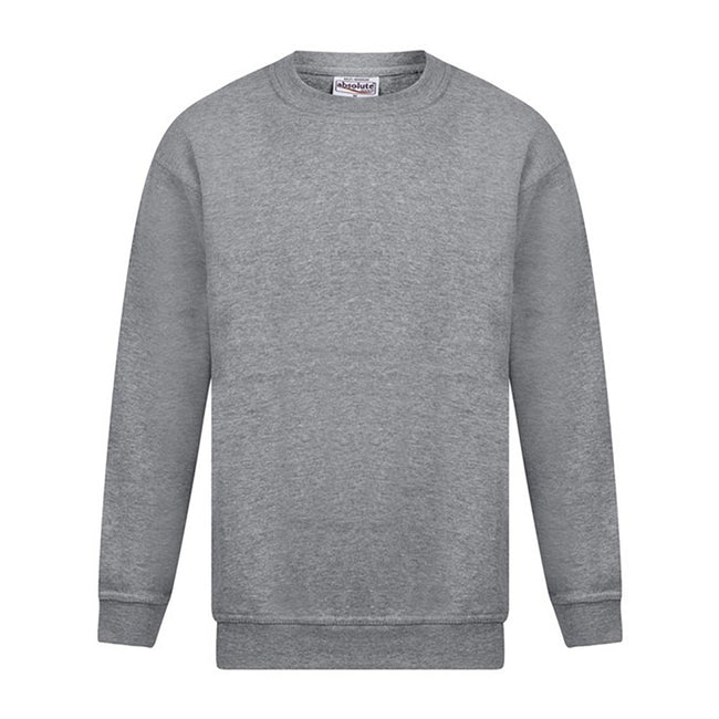 Bottle - Front - Absolute Apparel Mens Magnum Sweat