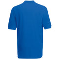 Kelly Green - Front - Fruit Of The Loom Premium Mens Short Sleeve Polo Shirt