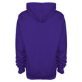 Kelly Green - Front - FDM Unisex Plain Original Hooded Sweatshirt - Hoodie (300 GSM)
