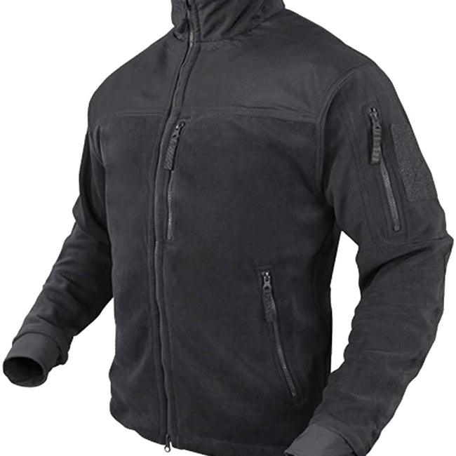 Azure Blue - Front - Result Mens Softshell Premium 3 Layer Performance Jacket (Waterproof, Windproof & Breathable)