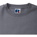 Convoy Grey - Lifestyle - Russell Mens Authentic Sweatshirt (Slimmer Cut)