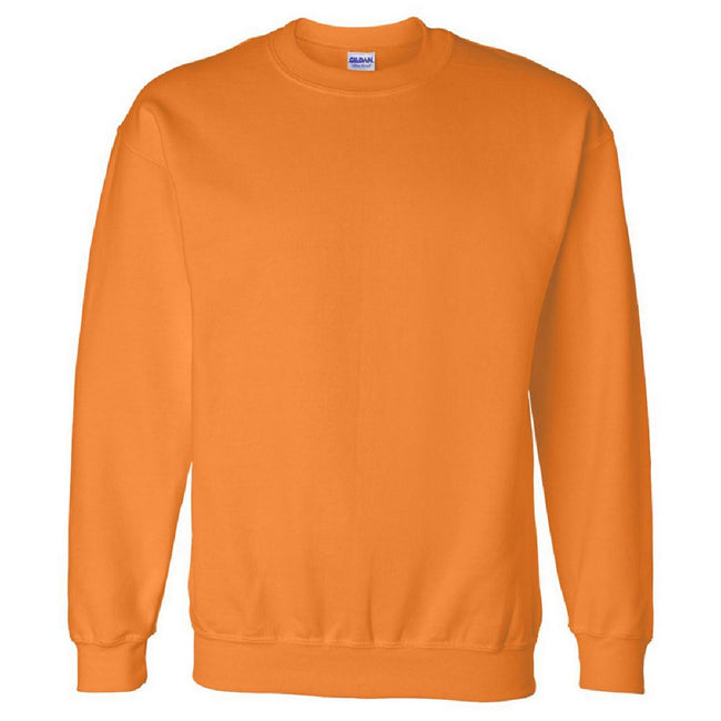 Ash - Lifestyle - Gildan DryBlend Adult Set-In Crew Neck Sweatshirt (13 Colours)
