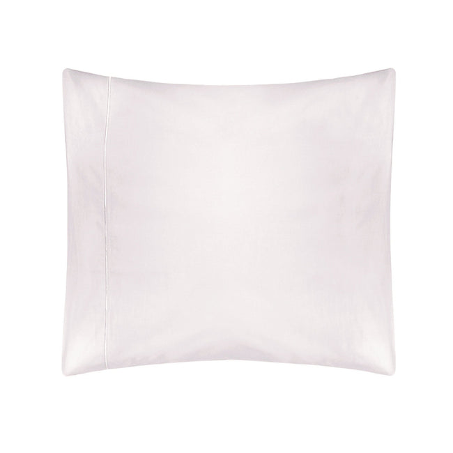 White - Front - Belledorm 400 Thread Count Egyptian Cotton Continental Pillowcase