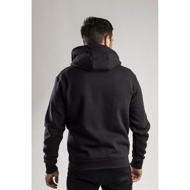 Black - Lifestyle - Caterpillar Essentials Unisex Hoodie