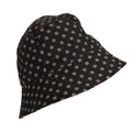 Black - Front - ProClimate Womens-Ladies Water Resistant Bucket Hat