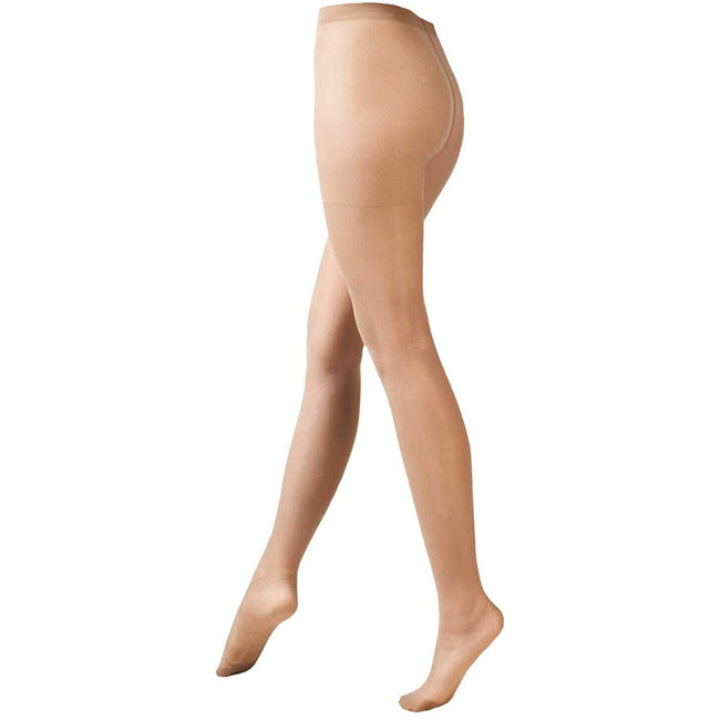 Paloma Mink - Front - Cindy Womens-Ladies 15 Denier Sheer Tights (1 Pair)