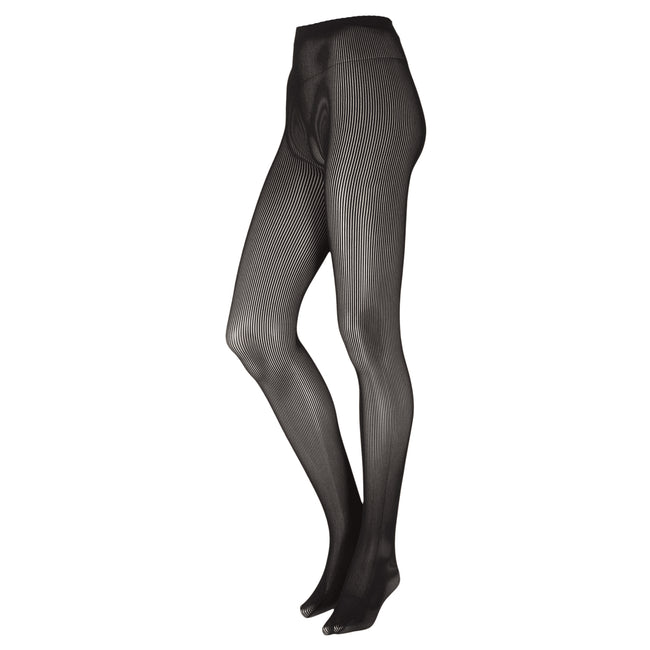 Black - Margaret - Front - Couture Womens-Ladies Ultimates Tights (1 Pair)