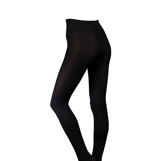 Barely Black - Anne - Front - Couture Womens-Ladies Ultimates Tights (1 Pair)