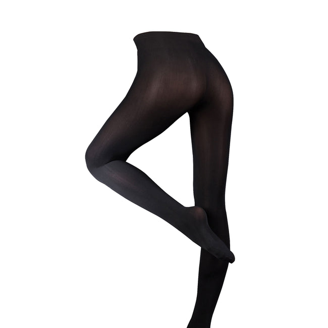 Black - Alexandra - Front - Couture Womens-Ladies Ultimates Tights (1 Pair)