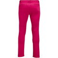 Sunset Pink - Back - SOLS Mens Jules Chino Trousers