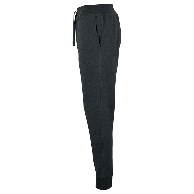 French Navy - Lifestyle - SOLS Mens Jake Slim Fit Jogging Bottoms
