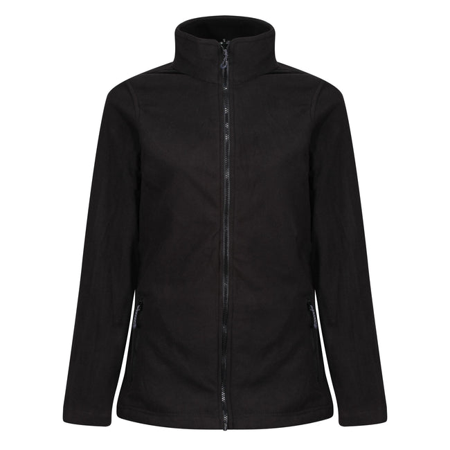 Navy-Navy - Front - Regatta Womens-Ladies Benson III 3-in-1 Breathable Jacket