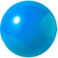 Blue - Back - Bullet Bahamas Solid Colour Beach Ball