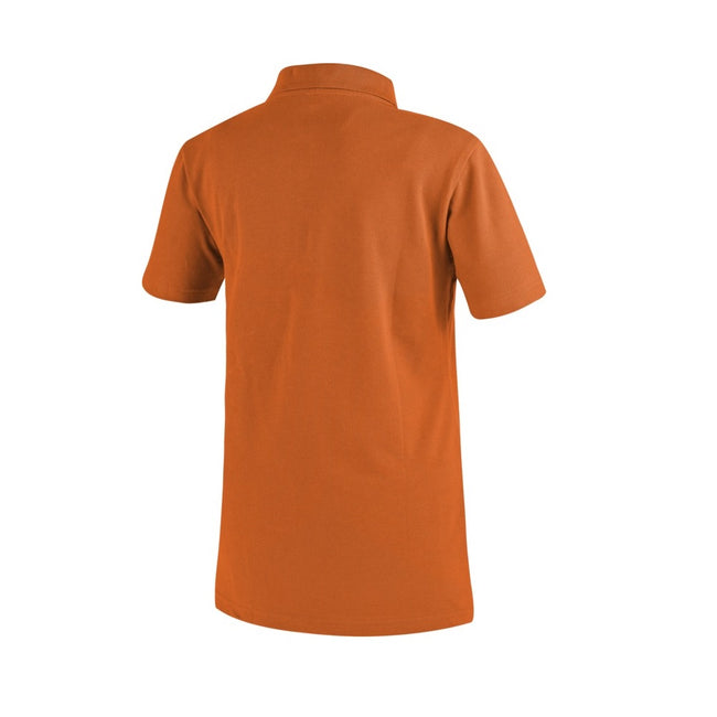 Apple Green - Back - Elevate Primus Short Sleeve Ladies Polo