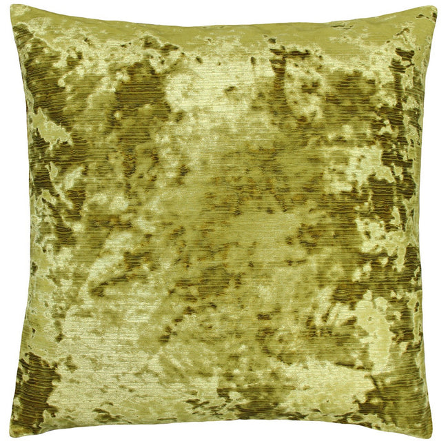 Citrine - Front - Riva Home Neptune Cushion Cover