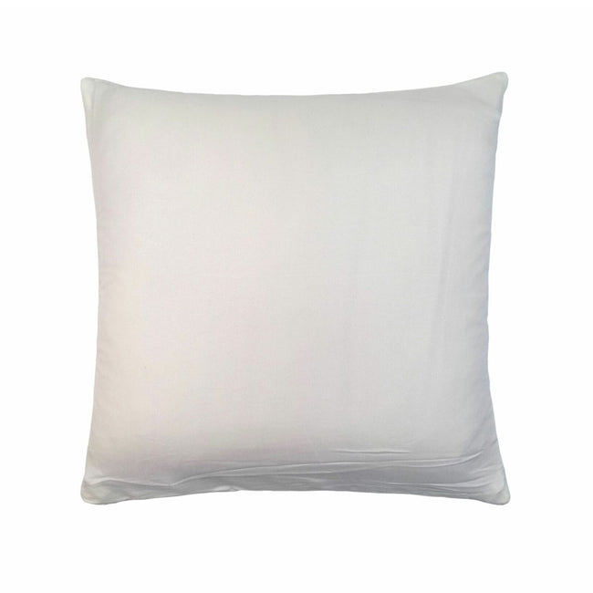 Cream - Side - Riva Paoletti New Diamante Cushion Cover