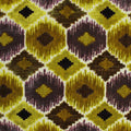 Citrine Yellow - Back - Riva Paoletti Ares Cushion Cover
