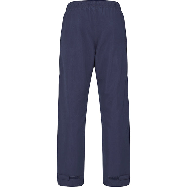 French Navy - Back - AWDis Just Cool Mens Sports Tracksuit Bottoms