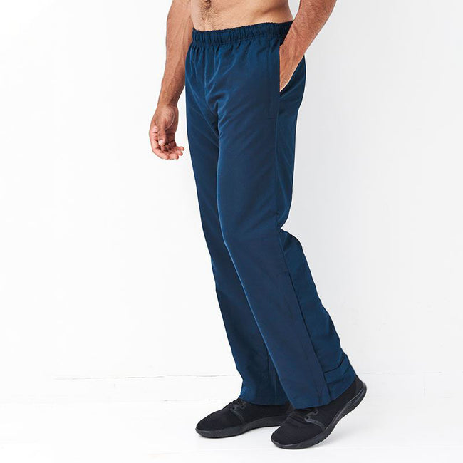 French Navy - Lifestyle - AWDis Just Cool Mens Sports Tracksuit Bottoms