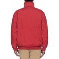 True Red-True Navy - Pack Shot - Musto Mens Snug Blouson II Showerproof Jacket