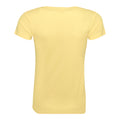 Blush - Front - Just Cool Womens-Ladies Sports Plain T-Shirt