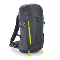 Graphite Grey - Front - Quadra SLX-Lite 35 Litre Backpack