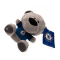 Grey-Blue - Side - Chelsea FC Official Timmy Bear
