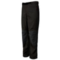 Black - Front - Trespass Mens Rawlins Adventure Trousers