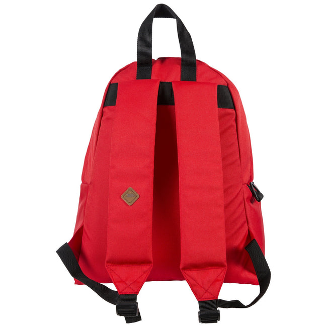 Navy - Front - Trespass Aabner Casual Backpack