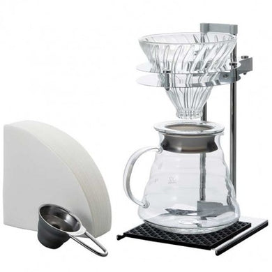 Hario V60 Pour Over Stand Set