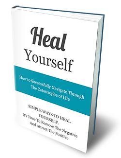 Heal Yourself - Paisii Co