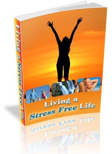 Living a Stress Free Life - Paisii Co
