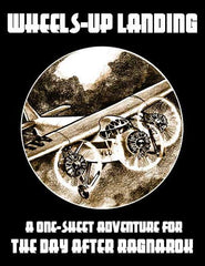 One Sheet: Wheels-Up Landing
