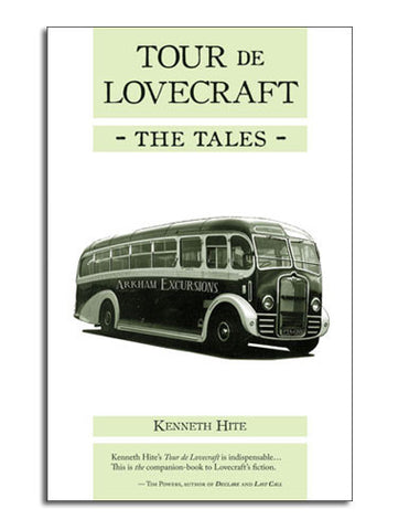 Tour de Lovecraft: The Tales