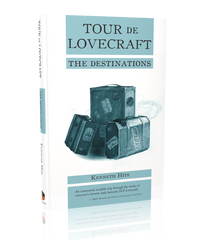 Tour de Lovecraft Kickstarter Late Backers